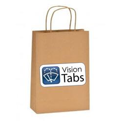 Vender los productos de Vision Tabs
